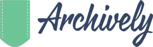 Logo archively